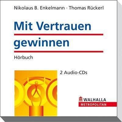 Mit Vertrauen gewinnen, Audio-CD