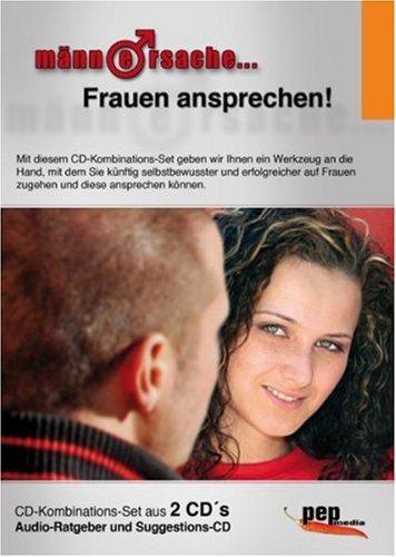 Männersache... Frauen ansprechen!. CD-Kombinations-Set