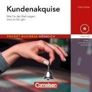 Pocket Business - Hörbuch: Kundenakquise: Wie Sie der Welt